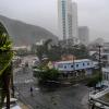 Những ảnh hưởng nặng nề của cơn bão số 12