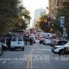 Vụ khủng bố tại New York: Nghi phạm có liên hệ với IS