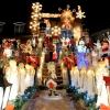 Những lễ hội rực rỡ mùa Giáng sinh trên khắp thế giới
