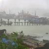 Bão KAI-TAK giật cấp 10 gần Biển Đông
