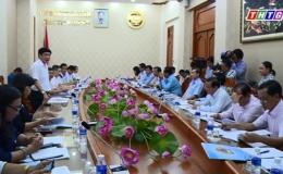 Những hoạt động nổi bật của Công đoàn Việt Nam tỉnh Tiền Giang, nhiệm kỳ 2013 – 2018