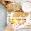 Mẹo nhà bếp cực hay với muối