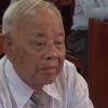 Ông Ngô Văn Triều.