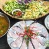Nết ẩm thực đa dạng của miền Nam