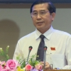 Chủ tịch UBND tỉnh Tiền Giang giải trình các vấn đề cử tri quan tâm