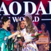 Lê Ngọc Diệp đăng quang Hoa hậu Nhân Ái