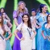 Liên Phương giành ngôi vị Á hậu 1 Hoa hậu Đại sứ du lịch thế giới