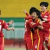 Bóng đá nữ TPHCM lần thứ 3 liên tiếp vô địch quốc gia
