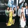 Việt Nam tham dự Liên hoan phim Quốc tế Cairo lần thứ 39
