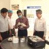 Sở Y tế Tiền Giang kiểm tra về vệ sinh an toàn thực phẩm