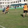 Khai mạc giải bóng đá mini công nhân viên chức lao động và lực lượng vũ trang năm 2017