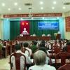 Tổng kết Nghị quyết Trung ương 3 khóa VIII về chiến lược cán bộ
