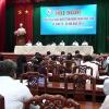 UBND tỉnh Tiền Giang triển khai Nghị quyết của HĐND về phát triển kinh tế – xã hội năm 2018