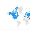 U23 Việt Nam vụt sáng trở thành từ khóa 'hot' trên Google