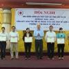 Hội Chữ thập đỏ tỉnh Tiền Giang vận động gần 39 tỷ đồng giúp đỡ người nghèo