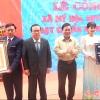 Xã Mỹ Hội, huyện Cái Bè ra mắt xã nông thôn mới