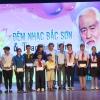 Tập đoàn An Nông tổ chức đêm nhạc trao học bổng cho học sinh nghèo vượt khó