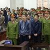Toà sẽ tuyên án với ông Đinh La Thăng và 21 bị cáo vào ngày 22/1