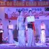 Trần Thị Thúy Duy đăng quang ngôi vị Người đẹp Gò Công Xuân năm 2018