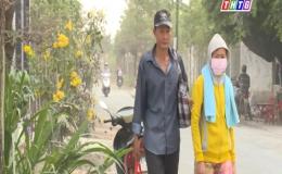 Hoàn cảnh Chị Phan Thị Cẩm Nguyên – Bệnh ung thư máu