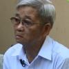 Bác sĩ Trần Minh Phụng.