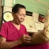 Hoàn cảnh bà Huỳnh Thị Đựng