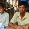 Hoàn cảnh chị Nguyễn Thị Thùy Trang và anh Dương Hồ Cẩm