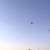 Những cánh diều trong Thành phố.