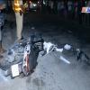 Tai nạn giao thông trên Tỉnh lộ 865 – Cai Lậy làm 2 người thương vong