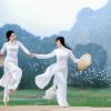 Vẻ đẹp phụ nữ Việt Nam qua lăng kính của nhiếp ảnh gia DzũngArt