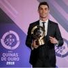 Niềm vui nhân đôi cho Ronaldo