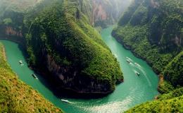 10 dòng sông kỳ vĩ nhất thế giới