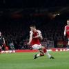 Khuất phục AC Milan, Arsenal thẳng tiến vào tứ kết Europa League