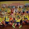 Đồng Tháp vô địch giải U19 quốc gia 2018