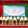 Tỷ lệ tham gia BHYT Tiền Giang đạt 79,5%