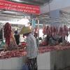 Cai Lậy tổ chức 25 điểm kinh doanh thịt heo được kiểm soát chất cấm