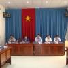 Chủ tịch UBND tỉnh Tiền Giang tiếp và giải quyết khiếu nại của công dân