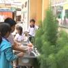 HĐND tỉnh Tiền Giang khảo sát công tác vệ sinh, nước sạch huyện Tân Phú Đông
