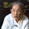 """Cựu tù kháng chiến """"Bà Trần Hoàn"""""""