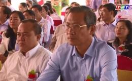 """Ý kiến người dân """"Dự án bệnh viện đa khoa Tiền Giang""""."""