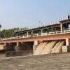 Đảm bảo nguồn nước sản xuất vụ hè thu 2018 vùng ngọt hóa Gò Công