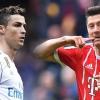Bán kết Champions League: Lewandowski cam đoan Bayern sẽ thắng Real Madrid