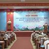 Tỉnh ủy Tiền Giang sơ kết 02 năm thực hiện Chỉ thị 05 của Bộ Chính trị