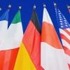 Hội nghị Ngoại trưởng nhóm G7 vẫn duy trì sức ép với Nga