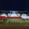 Khai mạc Đại hội thể dục thể thao tỉnh Tiền Giang lần thứ VIII – năm 2018