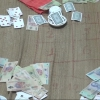 Cái Bè bắt quả tang tụ điểm đánh bạc