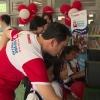 Nguyễn Kim Tiền Giang tổ chức chương trình Hành trình tri ân- tiếp sức tương lai