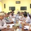 HĐND tỉnh Tiền Giang giám sát công tác đảm bảo trật tự an toàn xã hội trên địa huyện Châu Thành.
