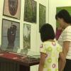 Trưng bày tục ăn trầu các dân tộc Việt Nam tại Bảo tàng Tiền Giang
