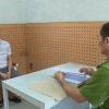 Công an Cái Bè tạm giam đối tượng chống người thi hành công vụ